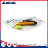 Les fournitures scolaires OEM Pen PVC Sac de crayon