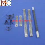 1500c Silicon Carbide Heating Element