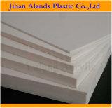 Mousse en PVC blanc Conseil pour l'affichage /Decoration 2050*3050mm