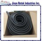 1.83m schwarzes Nitril-Gummi-Isolierungs-Gefäß