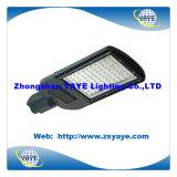 Garanzia di prezzi di fabbrica di Yaye 18 3 anni di lumen 80W LED di lampada d'altezza della strada con i chip di Bridgelux & il driver di Meanwell