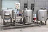 600L het kant en klare Systeem van het Bierbrouwen