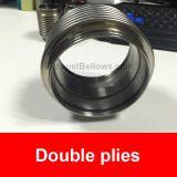 Het blaasbalg-Metaal van het metaal Flex Flex Blaasbalgen zonder Om het even welke het Bewerken Kosten