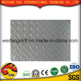 3mm bunte gute Qualitätsgleitschutz-Belüftung-Mattenstoff-Rolle für Fußboden