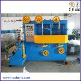 Exportplastikisolierungs-Strangpresßling-Maschine für Kabel-Draht