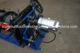 Сварочный аппарат сплавливания приклада HDPE Sud200h гидровлический (40-200mm)