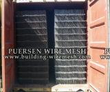 基礎のための鋼鉄補強の平板の網