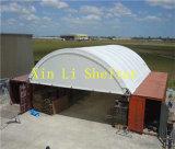Xl-4040 Refugio Contenedor de las estructuras de acero