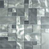 台所装飾のためのアルミニウムモザイク