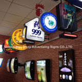 LED Acrylic Shop Signs LED Light Box