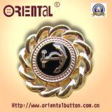 Golden lucido Metal Button 25mm (SB-238)
