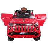 Giro sull'automobile elettrica dei bambini di funzione di assorbimento di scossa del giocattolo dei bambini