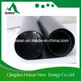 1mm Stärke Bpg schwarzes glattes Geomembrane für Garnele