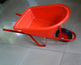 Сертификация ISO сад Wheelbarrow сад инструменты (wb0200)