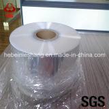 Matériel d'emballage 18 microns BOPP Metalized Film Flex Film
