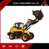 Хорошее качество и затяжелитель умеренной цены миниый, строительное оборудование