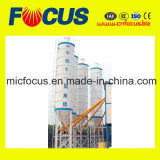 Concrete Plantのための耐久50tons/100tons/150tons Flaked Cement Silo