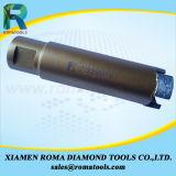 Romatools алмазных буровых коронок ядра для сухого или влажного бритья камня использовать