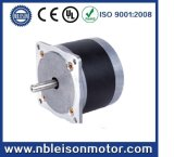 NEMA34 Round CNC Router Hybrid Stepping Motor