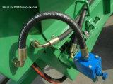 Tracteur Tracté Pto Driven Farm Fertilizer Spreader à vendre