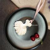 Personalizada del regalo de boda de cerámica perfumada (PM-28)