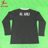 Healong Têxtil Sublimado Atacado Blank T Shirts