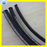 Haute qualité SAE 100 R5 Tresse de fils recouverts de textiles flexible