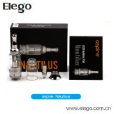 최신 판매 E-Cigsrette는 분무기 (Elego) 갈망한다 노틸러스호