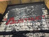 FAVORABLE de cerámica dirigida resistente abrasivo del desgaste para el tubo del carbón en industria hullera