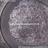 Flocon de poudre de graphite naturel -193