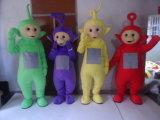 Hi fr71 Costume Teletubbies Cartoon