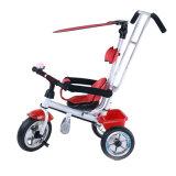 2016 bicicleta quente do triciclo da roda do bebê 3 da venda para miúdos
