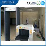 Instale o raio X Sala Scanners nos Tribunais