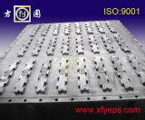 EPS moule d'emballage en aluminium