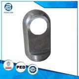 Usar as peças hidráulicas forjadas da precisão do aço de liga, peças sobresselentes