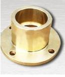 Изготовленные фабрикой части металлического листа точности