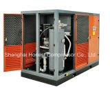 Compressores de ar resistentes 0.7MPa da movimentação direta do parafuso 10.8m³ /Min 55kw 75HP