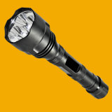 자전거 Flashlight, Sale Tim Sg Tr1200를 위한 Bicycle Flashlight