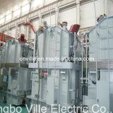 自動電源変圧器330kv-420kvの電源変圧器