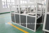 Tubo de alimentación de agua de PVC que hace la máquina / máquina de extrusión