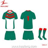 Impressão de transferência térmica Rugby Shirt