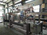 Machine de fabrication de crème glacée à la crème glacée à la crème glacée 300L à l'acier inoxydable