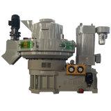 prensa de pellet de madera de alta eficiencia de la biomasa procedente de China