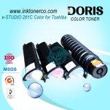 Япония цветной копировальный аппарат порошок тонера T3511 для Toshiba E Studio 281c, 351c, 451c