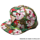 Способ Embroiderided Hiphop Hat&Cap Polyrster