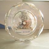 Montre à table en cristal de haute qualité K9 M-5159r