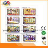 De Raad van het Spel van de Gokautomaat van Wms T340 Pog van het casino