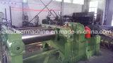 Machine de mélange à deux rouleaux XK-450 / Moulin à caoutchouc à deux rouleaux