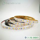 La alta calidad 24-26 lm/LED 2835 60LED LED de luz de cuerda de 12W/M