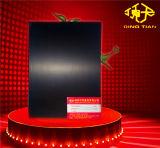 Feuille de mousse en PVC noir 3-10mm
